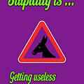 Getting Bigstock Donkey 171252860 by Mitchell Watrous
