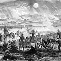 Gettysburg Battle Scene by War Is Hell Store