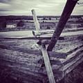 Gettysburg Landscape by Paul Terranova
