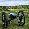 Gettysburg National Military Park by John Greim