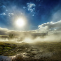 Geysir by Craig Boudreaux