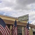 G.f. Spangenberg Gun Shop Tombstone Arizona 2004 by David Lee Guss