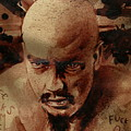 Gg Allin by Ryan Almighty