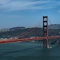 Gg San Francisco by Michael Gordon