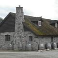 Ghallager Lake Pub by Vivian Martin