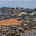 Ghana Africa by David Gleeson