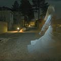Ghost Dancer by Scott Sawyer