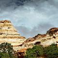 Ghost Rocks by Lon Casler Bixby