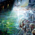 Ghost Ship 2 by Heather Calderon