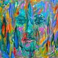 Ghost Tears by Kendall Kessler