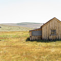 Ghost Town Of Bodie California Dsc4409 by Wingsdomain Art and Photography