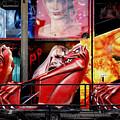 Ghost Train by Wayne Sherriff