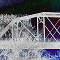 Ghostly Bridge by Jenny Revitz Soper
