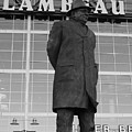 Ghosts Of Lambeau by Tommy Anderson