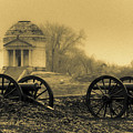 Ghosts Of Vicksburg by Kevin Esterline