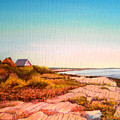 Giant Steps Maine by Jane  Simonson