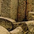 Giant's Causeway #3 by Elvis Vaughn