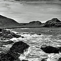 Giant's Causeway 5 by Terence Davis