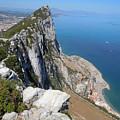 Gibraltar by Heather Coen