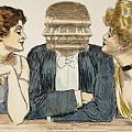 Gibson Girls, 1903 by Granger