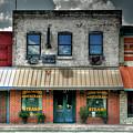 Giddings, Texas by Savannah Gibbs