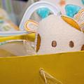 Gift Bag Peek-a-boo by Denise Dethlefsen