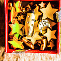Gift Boxes And Astronomy Toys by Jorgo Photography - Wall Art Gallery