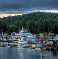 Gig Harbor 01 by Kelly Bryant