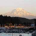 Gig Harbor by David Lee Thompson