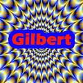 Gilbert by Mitchell Watrous