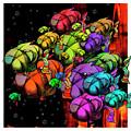 Tanked - Possumponderouspottomas by Daulby