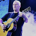 Gilmour Guitar By Nixo by Never Say Never