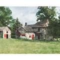 Gilpen House by Ron Alderfer
