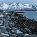 Gimsoy, Lofoten - Norway by Joana Kruse
