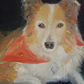 Ginger by Lisa Konkol