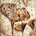 Ginko by Brigitte Harper
