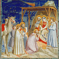 Giotto: Adoration by Granger