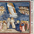 Giotto: Ascension by Granger