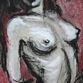Gipsy Fire - Nudes Gallery by Carmen Tyrrell