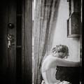Girl #6825 by Andrey Godyaykin
