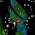 Girl 8 by Josean Rivera