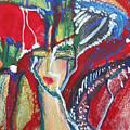 Girl by Katerina Stamatelos