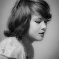 Girl by Steven R Breininger