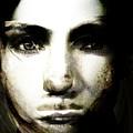 Girl With No Name by Maciej Mackiewicz
