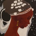 Girl by Yetha Lumumba