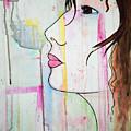 Girl10 by Josean Rivera