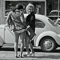 Girls by Hans Janssen