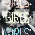 Girls by VeroniKaH Grauby