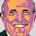 Giuliani by Dennis McCann