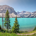Glacial Colors by JR Photography